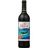 ニューカレドニア 赤ワイン