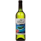 ニューカレドニア 白ワイン