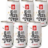 缶入りマッコリ 6缶セット
