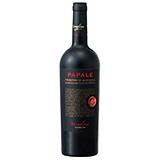 パパーレ 赤ワイン