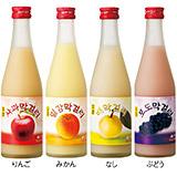 草家 フルーツマッコリ 4種セット