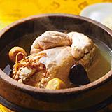 韓国 伝統サムゲタン 3パックセット