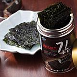 プレミアム韓国のり 3缶セット