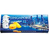 シンガポール マンゴープリン