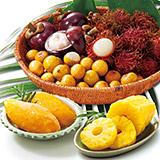冷凍トロピカルフルーツ 5種セット
