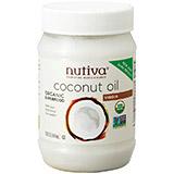 ヌティバ ココナッツオイル
