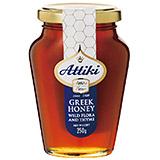 ギリシャ アッティキハチミツ