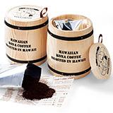 樽入りコナコーヒー 2個セット