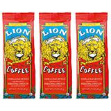 ライオン バニラマカデミアコーヒー 3袋セット