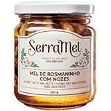 ポルトガル くるみ入りハチミツ