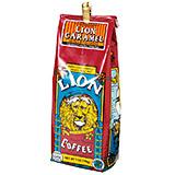 ライオン キャラメルコーヒー