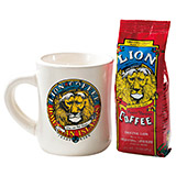 ライオン マグ&コーヒー ギフトセット