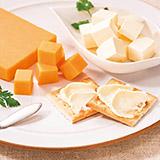 ニュージーランドチーズ 2種6個セット