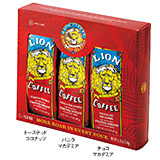 ライオン ミニコーヒー 3種セット