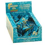 マウナロア 塩味マカデミアナッツミニパック 24袋セット