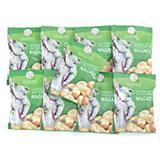 オーストラリア マカデミアナッツ ワサビ 9袋セット