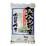 北海道産おぼろづき 5kg