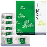 桐葉菓 4箱